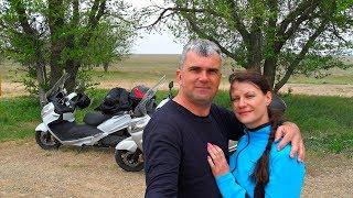 Мотопутешествие в Астрахань часть 2