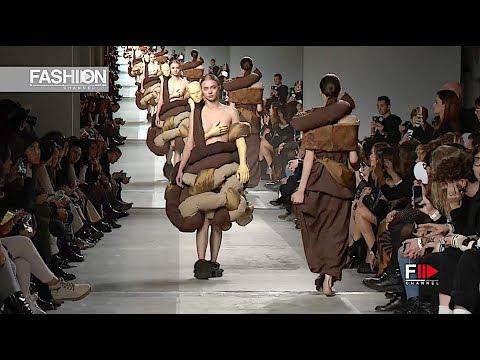 NABA Fashion Graduate Italia 2018 - Fashion Channel