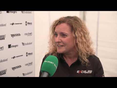 Excelr8 Motorsport announces expanded Draper Tools partnership | BTCC 2019