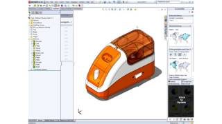 First Look at SOLIDWORKS Sustainability