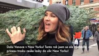 We brought Czech traditions to streets of New York City:)