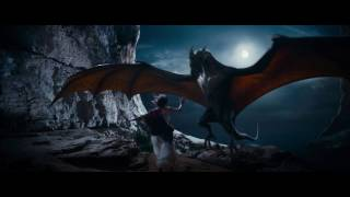 Trailer Dragon inside me (He's a dragon)  (On - Drakon)