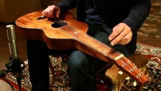 Thomas Oliver - 'The Moment' (Weissenborn Instrumental)