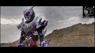 [MAD] マッドローグ Kamen Rider Mad Rogue - [ Shinshia No Hikari Kara ]