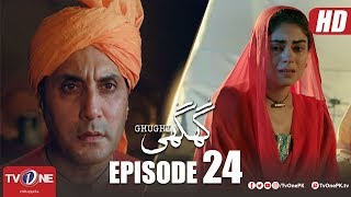 Ghughi | Episode 24 | TV One | Mega Drama Serial | 5 July 2018