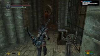 [RUS/ENG] [Skyrim LE PC] Requiem 1.9.4.1 + ~100 mods; rerankar's mod pack #bowsette