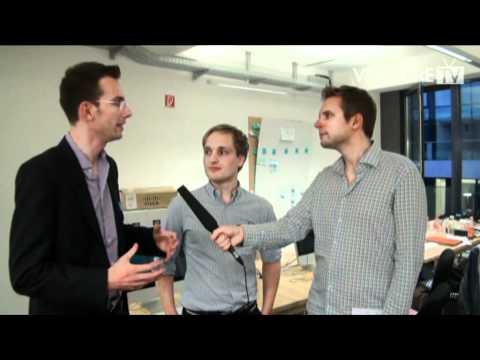 Sehenswert: Gunnar Froh von airbnb im Interview