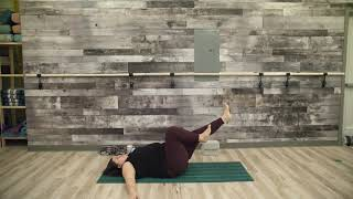 Protected: March 18, 2021 – Jessica Pennelli – Hatha Yoga (Level I)