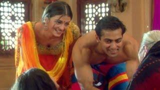 Aishwarya Rai intolerance towards Salman - Hum Dil De Chuke Sanam