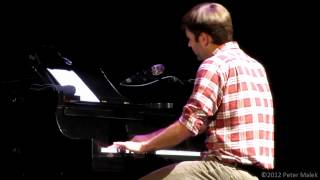 Ben Gibbard - Unobstructed Views (Live)