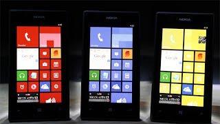 [DEUTSCH] Nokia Lumia 520 Smartphone Testbericht