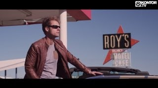 Armin van Buuren feat. Trevor Guthrie - This Is What It Feels Like (Official Video HD)