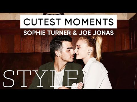 Sophie Turner and Joe Jonas's cutest moments | The Sunday Times Style