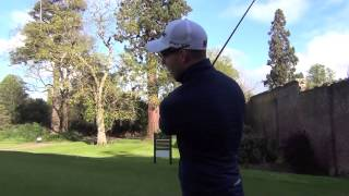 preview picture of video 'Let's Play Golf | Exeter G&CC | Fairways, Greens and Trees'