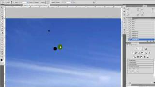 Create a talk bubble photoshop cs4 beginner tutorial hd youtube.