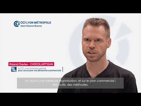 La Minute CCI #13 : comment structurer sa production et sa démarche commerciale