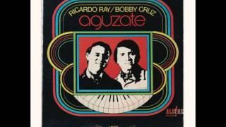 Guaguanco Raro - RICARDO RAY & BOBBY CRUZ