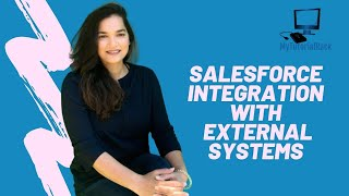How to Create a Connected App in Salesforce? | What is a Connected App?
