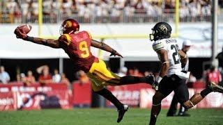 USC WR Juju Smith Freshman Highlights ᴴᴰ
