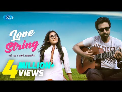 Love Strings | Natok | Apurba | Mehazabien | Bangla New Natok 2017 | Rtv  downoad full Hd Video