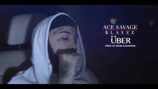 Ace Savage f/ Blayzz - Uber (Official Video) Shot by @LarryFlynt_