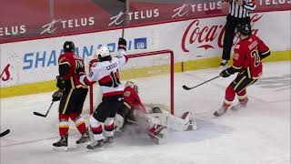 Senators vs. Heat | Apr. 17, 2021