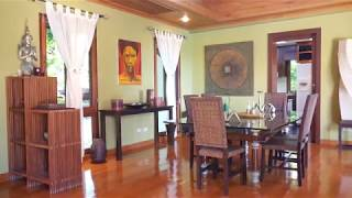 3 Bed Luxury Thai-Style Villa at Baan Kata, Kata Noi Beach