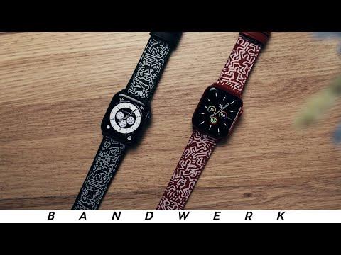 Die Apple Watch wird zur normalen Uhr! - Bandwerk (review)