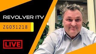 Перспективы развития туризма и экологии. В гостях Геннадий Балашов, Александр Краснов • Revolver ITV