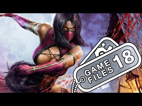 Game Files, выпуск 18