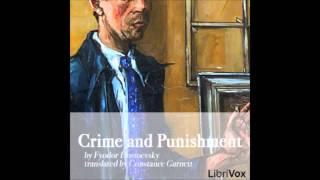 Crime and Punishment audiobook - part 7
