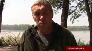 Богатый улов инспекторов: Рыбнадзор выходит на проверочные рейды по берегам Оби