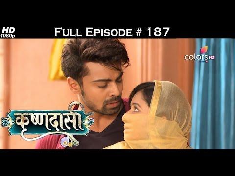 Krishnadasi - 11th October 2016 - कृष्णदासी - Full Episode (HD)