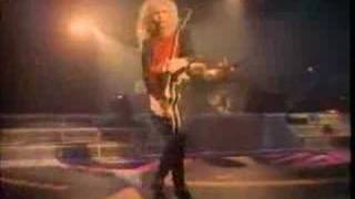 Def Leppard - Switch 625 (In Memorie Of Steve Clark)
