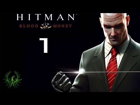 Hitman: Blood Money - серия 1