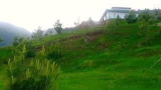 preview picture of video 'Dao khan leepa Valley hattian bala azad kashmir'