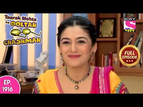 Try These Tarak Mehta Ka Ooltah Chashmah 26th March 2019 Full