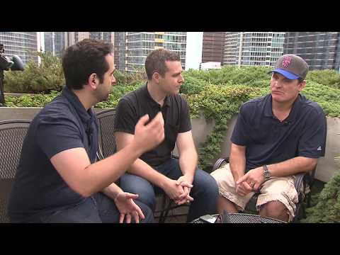 Rain Delay Theater: The Podcast - Todd Hundley talks Mets days