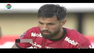 Piala Presiden 2018 : Gol Kedua Stefano Lilipaly Bali United (2) vs Borneo FC (1)