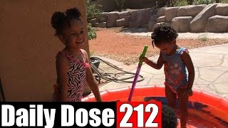 """""""I JUST TOLD YOU JAY JAY!!!"""" - #DailyDose Ep.212 