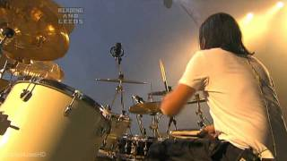 Placebo - Because I Want You [Reading Festival 2006] HD