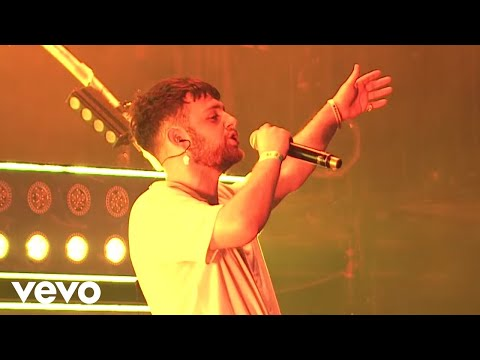 All Goes Wrong Live [Feat. Tom Grennan]