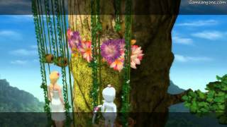 Barbie As The Island Princess Playthrough (Part 1)