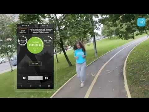 Video of Marathon Trainer - 26.2 42K