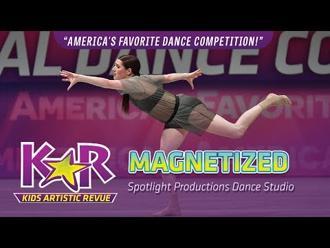 """Magnetized"" from Spotlight Productions Dance Studio"