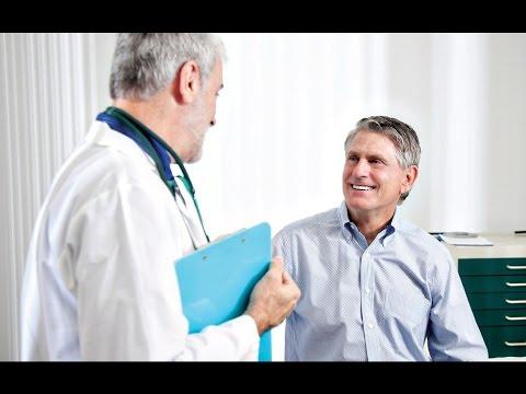 Prostatitis, wie die Prostata-Massage