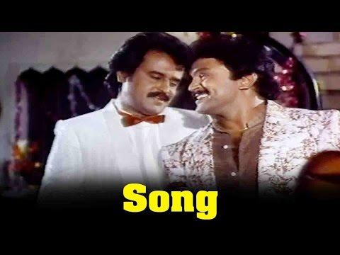 Dharmathin Thalaivan Movie : Thenmadurai Vaigai Nadhi Song