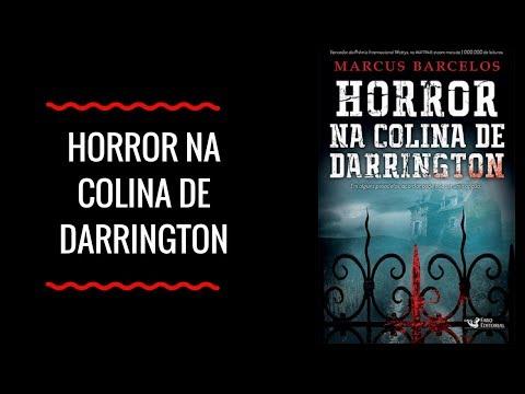 Resenha: Horror Na Colina de Darrington
