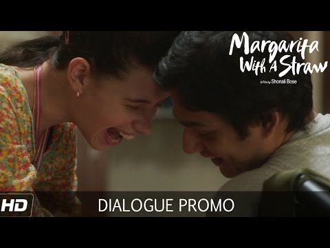 Margarita With A Straw - Dialogue Promo 3 | Starring Kalki Koechlin | In Cinemas Now