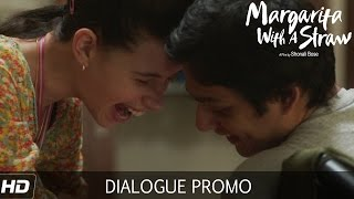 Dialogue Promo 3 - Margarita With A Straw